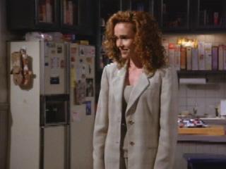 Marita Geraghty Seinfeld