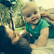 Selena & Gracie