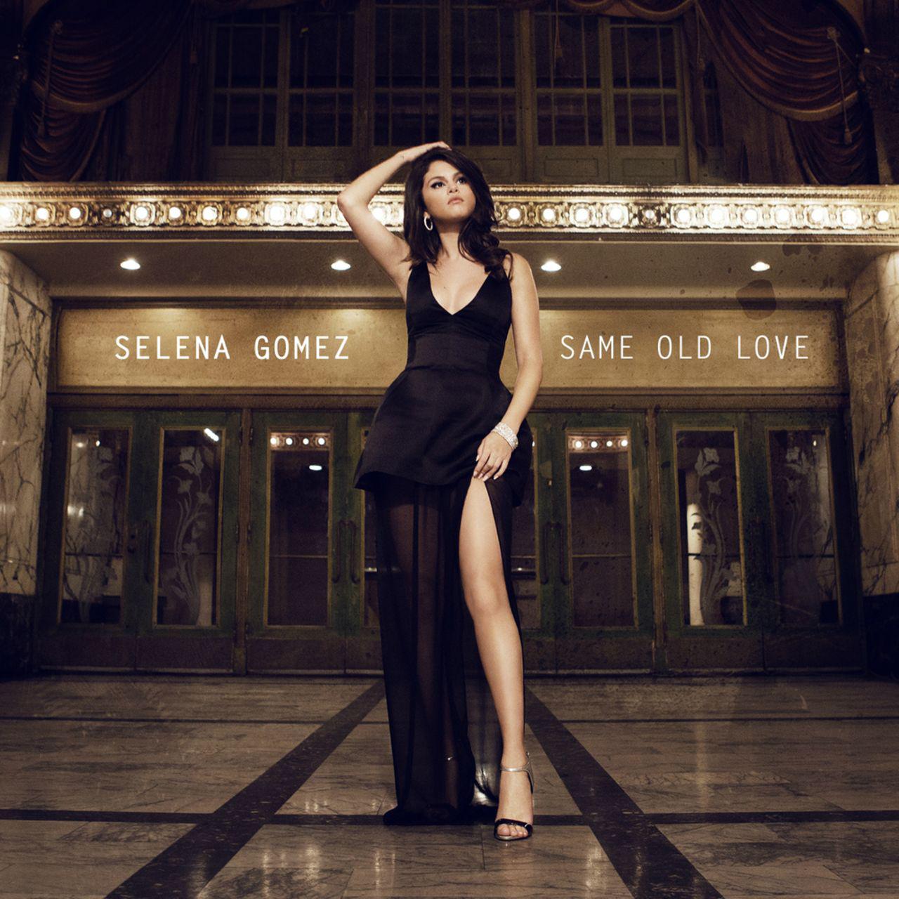 Image result for Selena Gomez - Same Old Love