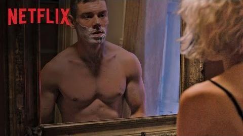 Sense8 - Official Trailer - Netflix HD