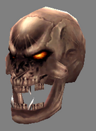 Witchskull 2