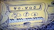 Dr. Seuss's Sleep Book (107)