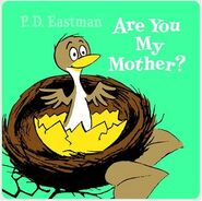 Are You My Mother title