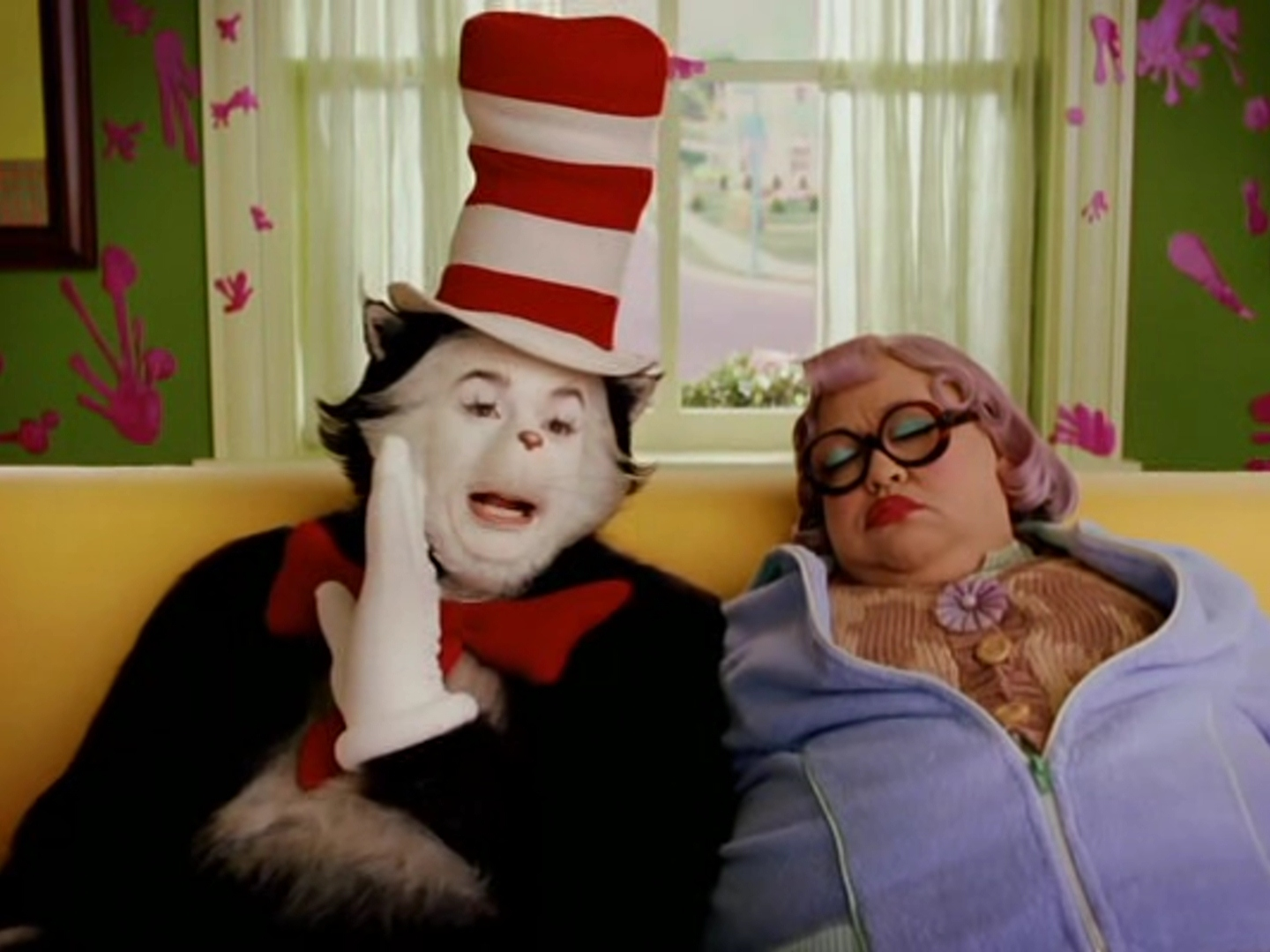 The Cat in the Hat (character) | Dr. Seuss Wiki | Fandom powered ...