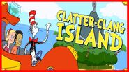 Clatter Clang Island