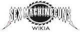 Sex Machineguns Wiki