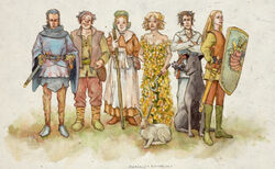 Halfling group p138.jpg