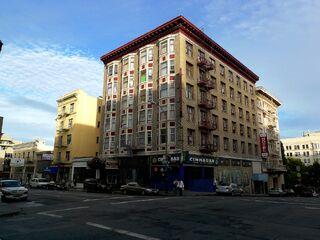 Mentone Hotel 2