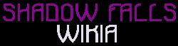 Shadow Falls Wiki