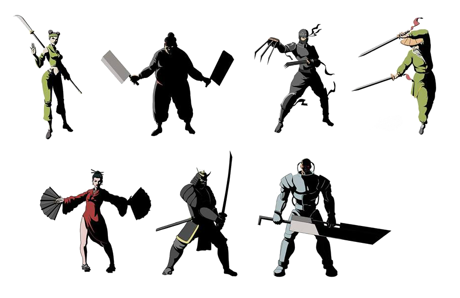 Image Result For Game Mod Shadow Fighta
