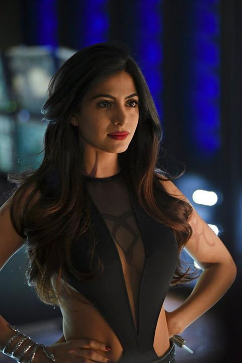 Image result for isabelle lightwood shadowhunter