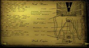 Jack's Journal