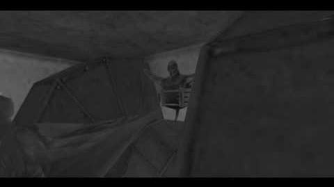 ShadowMan - walkthrough 52 - THE FIVE Milton T