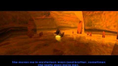 Shadowman PC Cutscenes (part1)