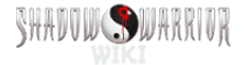 Shadow Warrior Wiki