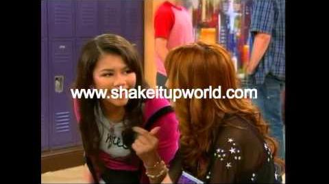 Shake It Up - Review It Up Promo