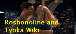 Tynka and Roshonoline wiki logo