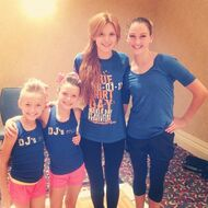 Bella-thorne-world-bullying-prevention-day