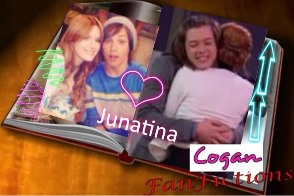 Cogan Fanfictions 2