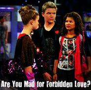 Forbidden Love