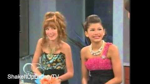 Shake It Up - Party It Up Episode 7 Part 2