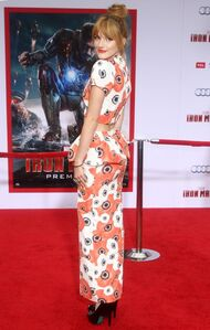 Bella-thorne-Iron-Man-3-premiere
