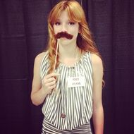 Bella-thorne-free-hugs-moustache