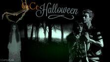 Halloween GeCe3