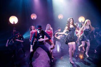 Remember Me Dance
