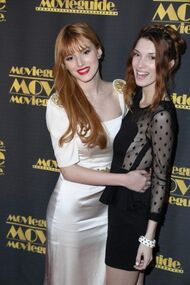 BellaThorne12thMovieGuideAwards(37)