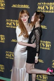 BellaThorne12thMovieGuideAwards(40)