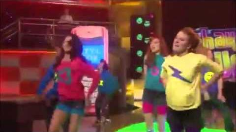 """TTYLXOX"" Dance - Shake It Up - Judge It Up"