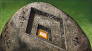 Rune rock