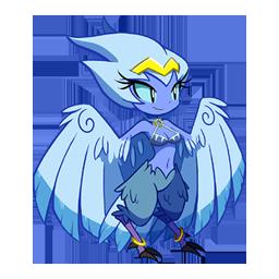 Shantae icons square harpy