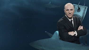 Shark Mr. Wonderful