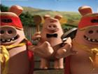 Pigs avatar 4x3
