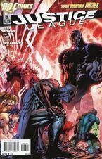 Justice League Vol 2-6 Cover-1