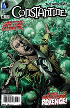 Constantine Vol 1-6 Cover-1
