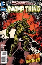 Swamp Thing Annual Vol 5-1 Cover-1