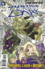 Justice League Dark Vol 1-14 Cover-1