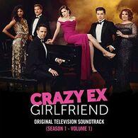 Crazy Ex-Girlfriend OST Vol.1