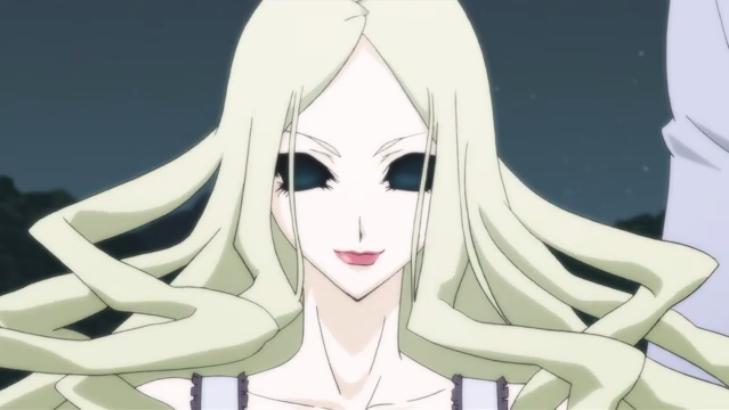 Chizuru - Shiki Screenshot