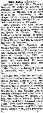 1950-10-31 register republic mrs bina deneen p13 obit.pdf