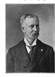 John Nelson Warren 1899