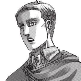 Erwin Smith character image
