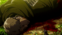 Oluo's corpse