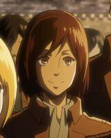 Sasha anime profile