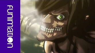 Attack on Titan Season 2 – Official Promotional Video (JPN)