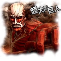 Colossus titan aot game