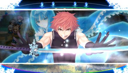 SBlade Rage Yukihime SS2